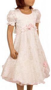 Платье с болеро Паулина