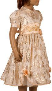 Платье для девочки Роза